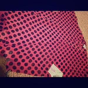 LuLaRoe Bianka Size 3 NWT